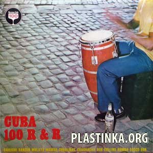 Cuba 100 Years of Rhythm & Rum