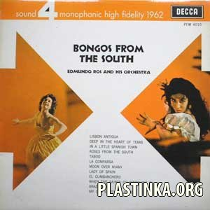 Edmundo Ros - Bongo's from the South