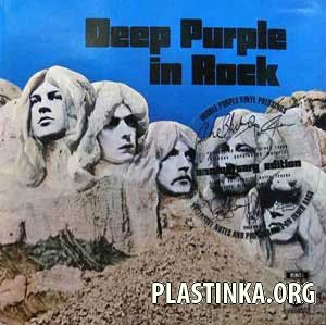 1970 - Deep Purple - In Rock