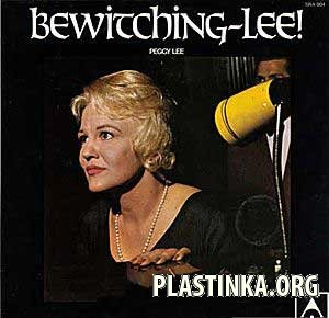 Peggy Lee / Bewitching-Lee