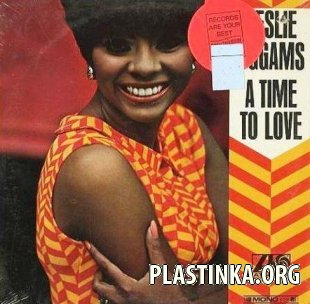 Leslie Uggams - A Time To Love (1966)