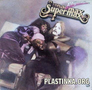 Supermax - Fly With Me (1979)