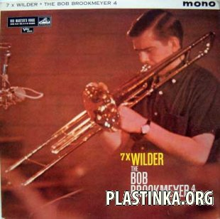 Bob Brookmeyer - 7 x Wilder (1961)