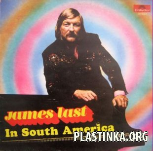 James Last - In South America (1974)