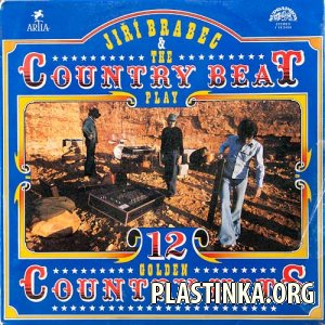 Country Beat - 12 Golden Country Hits (1978)