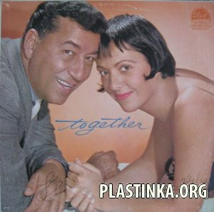 Louis Prima & Keely Smith - Together (1960)