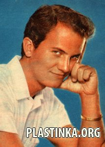 Pat Boone-April love(1986(50-60e))magnito-rip