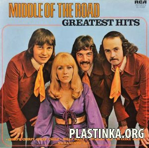 Middle Of The Road - Greatest Hits (1977)