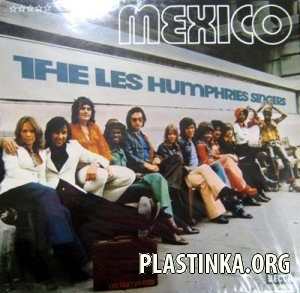 The Les Humphries Singers - Mexico (1972)
