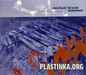 Michael Brook -4CD (1985,88,92,93) Lossless flac 16/44
