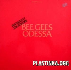 Bee Gees - Odessa (2Lp Version) (1970)