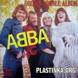 ABBA - Golden Double Album (1976)