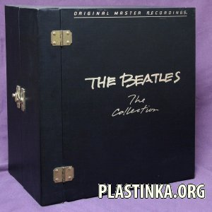 The Beatles - The Collection (MFSL Remaster Discography 13 LP)