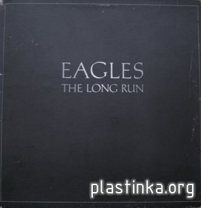 Eagles - The Long Run (1979)