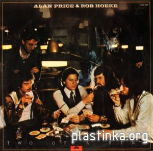Alan Price & Rob Hoeke - Two Of A Kind (1977)