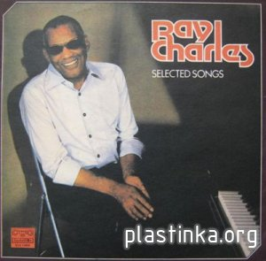 Ray Charles - Selected Songs (1985)