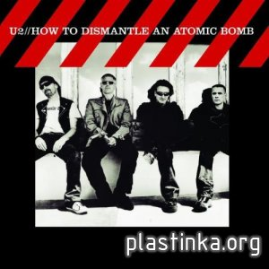 U2 - How To Dismantle An Atomic Bomb (2004)
