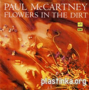 Paul McCartney - Flowers in the Dirt (1989)