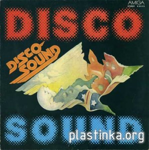 Disco Sound (Hits In Instrumentalfassung) (1978)