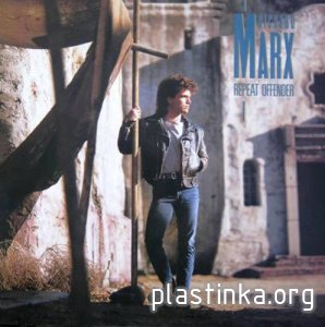 Richard Marx - Repeat Offender (1989)