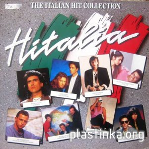 Various - The Italian Hit Collection - Hitalia