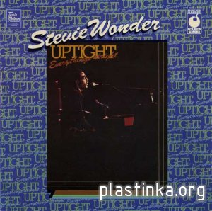 Stevie Wonder - Uptight (1966)