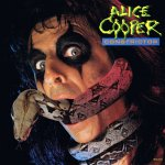 Alice Cooper - Full Vinyl Discography [First US Pressing] часть 2 из 3