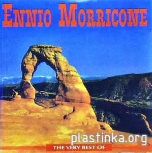 Ennio Morricone - The Very Best Of - (1995) CD-RIP