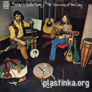 Finbar & Eddie Furey - The Dawning Of The Day (1972)