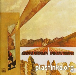 Stevie Wonder - Innervisions (1973) [Official Digital Download]