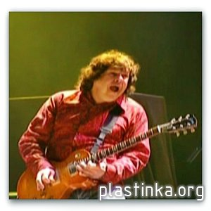 Gary Moore-Live at monsters of rock(2003) DVD+mp3