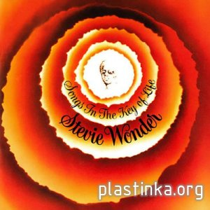 Stevie Wonder - Songs In The Key Of Life [Official Digital Download]