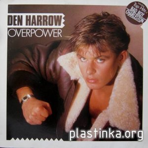 Den Harrow - Overpower (1986)