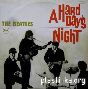 The Beatles - A Hard Day's Night (1974)