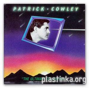 Patrick Cowley-The ultimate collection (1981-82-83) CD flac+mp3