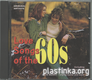 VARIOUS ARTISTS - Love Songs of the 60s
