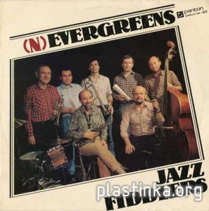 (N)Evergreens - Jazz Fiddlers (1987)