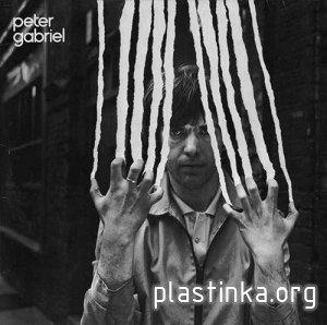 Peter Gabriel II (Scratch) (1978)