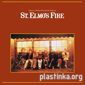 St. Elmo's Fire (Original Motion Picture Soundtrack) (1985)
