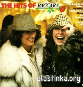 Baccara - The Hits Of Baccara 1978