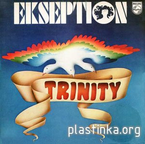 Ekseption - Trinity (1973)