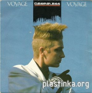Desireless - Voyage Voyage [EP Single] (1986)