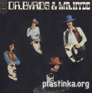 The Byrds - Dr. Byrds & Mr.Hyde (1969) [First US Press]