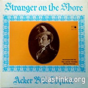 Acker Bilk - Stranger On The Shore 1970