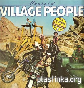 Village People - Cruisin' 1978