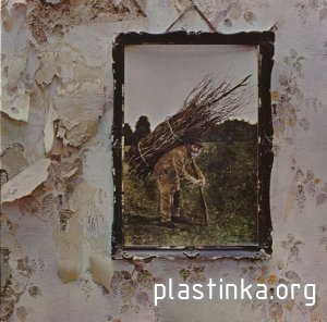 Led Zeppelin IV (1971) [SP Reissue 1982]