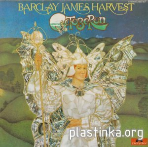 Barclay James Harvest ‎- Octoberon (1976)