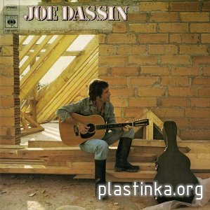 Joe Dassin (1975) [new vinylrip]