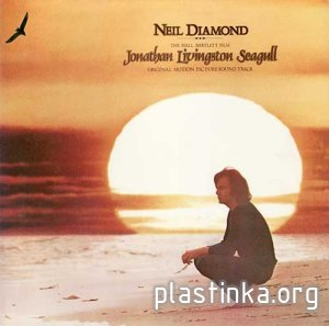 Neil Diamond - Jonathan Livingston Seagull (1973)