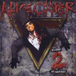 Alice Cooper - Full Vinyl Discography [EU & US Pressing] часть 3 из 3